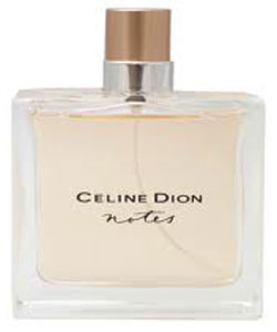 Celine Dion Parfum Notes By Celine Dion Best Perfumes